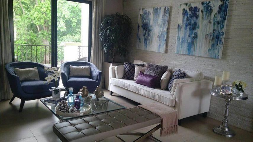 PANAMA VIP10, S.A. Apartamento en Venta en Albrook en Panama Código: 17-6695 No.3
