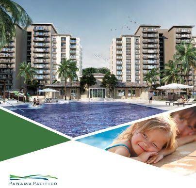 PANAMA VIP10, S.A. Apartamento en Venta en Panama Pacifico en Panama Código: 17-6714 No.1