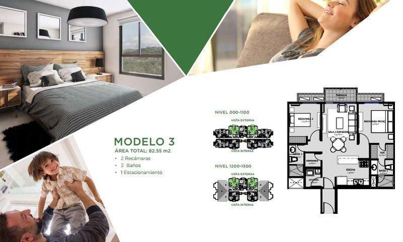 PANAMA VIP10, S.A. Apartamento en Venta en Panama Pacifico en Panama Código: 17-6714 No.5