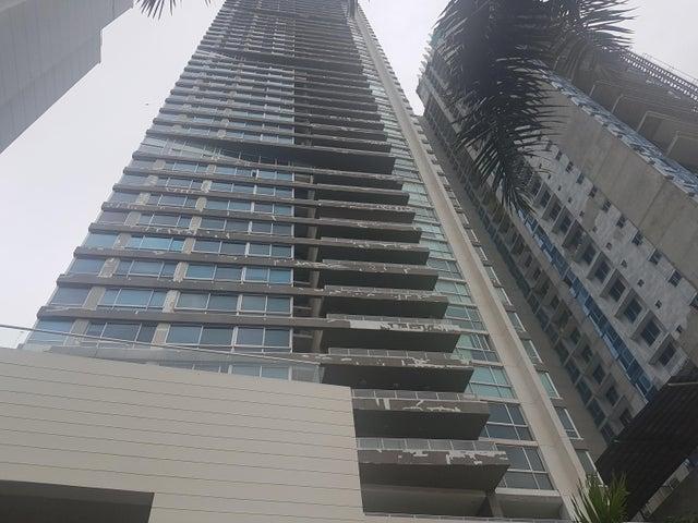Apartamento / Alquiler / Panama / Costa del Este / FLEXMLS-17-6747