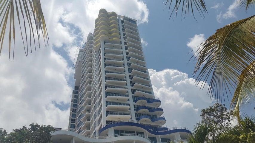 Apartamento / Venta / Chame / Coronado / FLEXMLS-17-6751