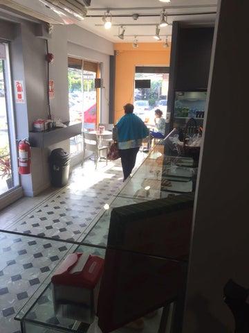 PANAMA VIP10, S.A. Local comercial en Venta en San Francisco en Panama Código: 17-6754 No.6