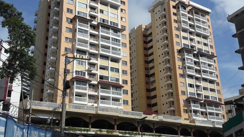 Apartamento / Venta / Panama / Via Espana / FLEXMLS-17-6765