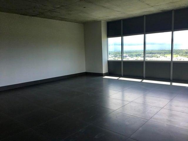 PANAMA VIP10, S.A. Oficina en Venta en Santa Maria en Panama Código: 17-3830 No.3