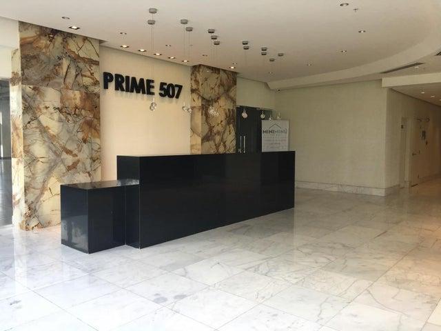 PANAMA VIP10, S.A. Oficina en Venta en Santa Maria en Panama Código: 16-4655 No.2