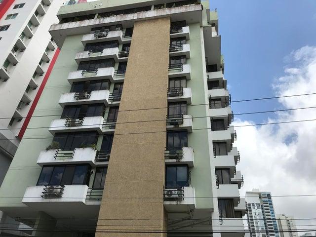 Apartamento / Venta / Panama / San Francisco / FLEXMLS-17-6792