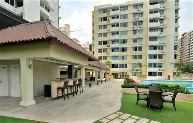 Apartamento / Venta / Panama / Condado del Rey / FLEXMLS-17-6800