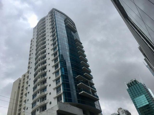 Apartamento / Venta / Panama / Bellavista / FLEXMLS-17-6816