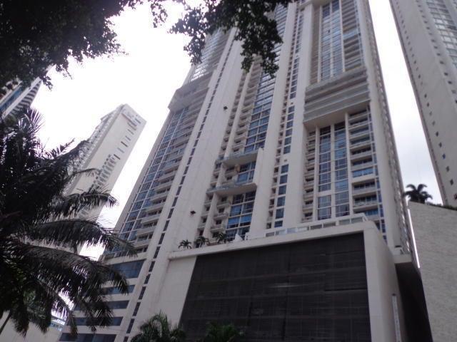 Apartamento / Venta / Panama / Punta Pacifica / FLEXMLS-17-6827