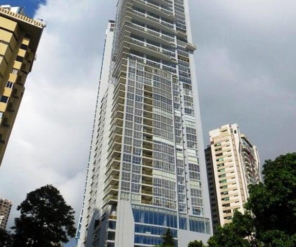 PANAMA VIP10, S.A. Apartamento en Alquiler en Paitilla en Panama Código: 17-6840 No.0