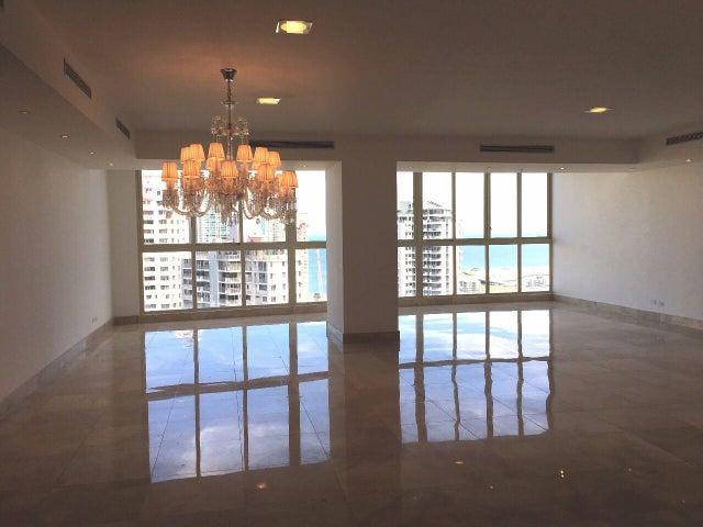 PANAMA VIP10, S.A. Apartamento en Alquiler en Paitilla en Panama Código: 17-6840 No.1