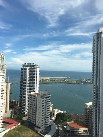 PANAMA VIP10, S.A. Apartamento en Alquiler en Paitilla en Panama Código: 17-6840 No.4