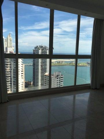 PANAMA VIP10, S.A. Apartamento en Alquiler en Paitilla en Panama Código: 17-6840 No.5