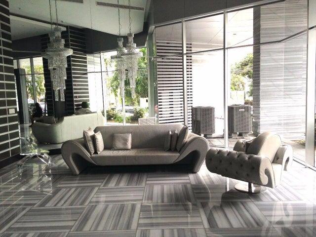 PANAMA VIP10, S.A. Apartamento en Alquiler en Paitilla en Panama Código: 17-6840 No.6