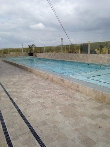 PANAMA VIP10, S.A. Apartamento en Alquiler en Paitilla en Panama Código: 17-6840 No.8