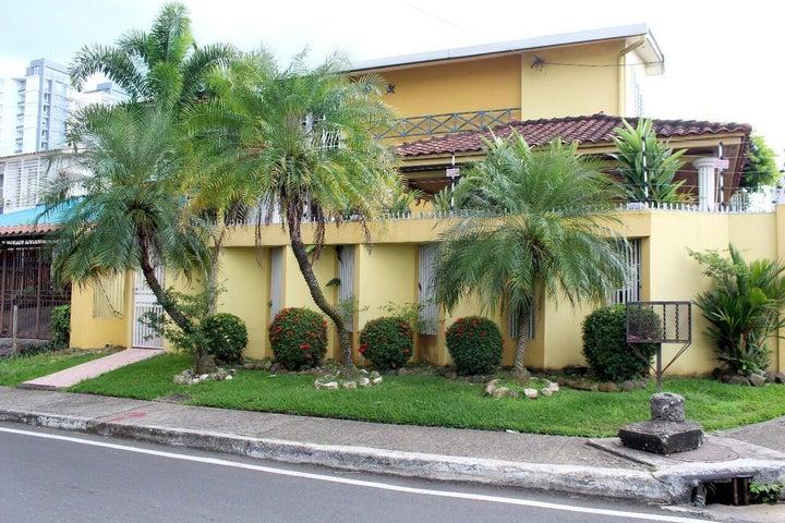 Casa / Venta / Panama / Betania / FLEXMLS-17-6958