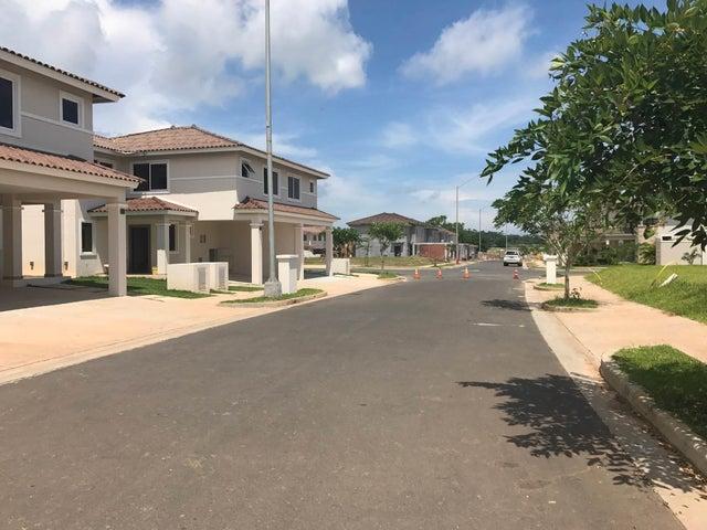 PANAMA VIP10, S.A. Casa en Venta en Panama Pacifico en Panama Código: 16-1928 No.2