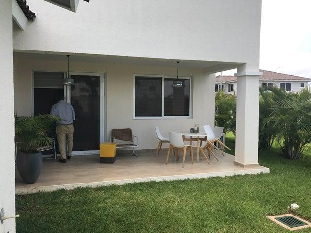 PANAMA VIP10, S.A. Casa en Venta en Panama Pacifico en Panama Código: 16-1929 No.7