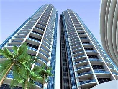 Apartamento / Alquiler / Panama / Punta Pacifica / FLEXMLS-17-6970