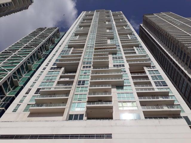 Apartamento / Alquiler / Panama / Punta Pacifica / FLEXMLS-17-6979