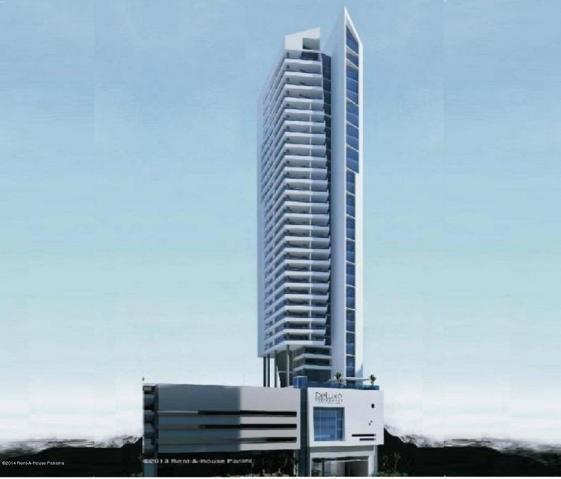 Apartamento / Alquiler / Panama / Paitilla / FLEXMLS-17-6974