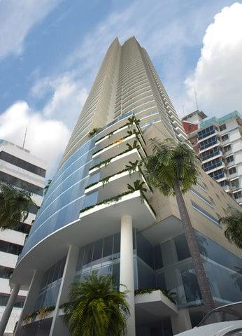 Apartamento / Alquiler / Panama / Avenida Balboa / FLEXMLS-17-7003