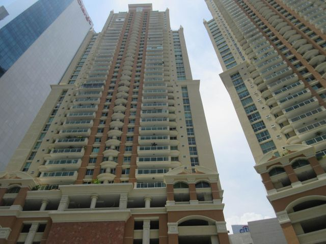 Apartamento / Alquiler / Panama / Punta Pacifica / FLEXMLS-17-7024