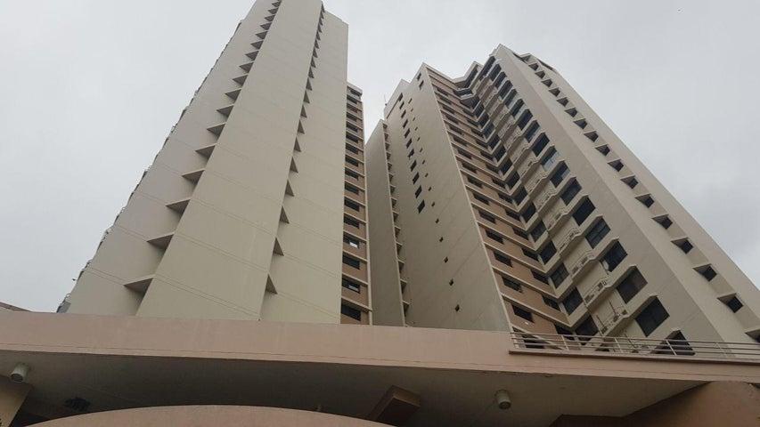 Apartamento / Venta / Panama / Marbella / FLEXMLS-17-7031