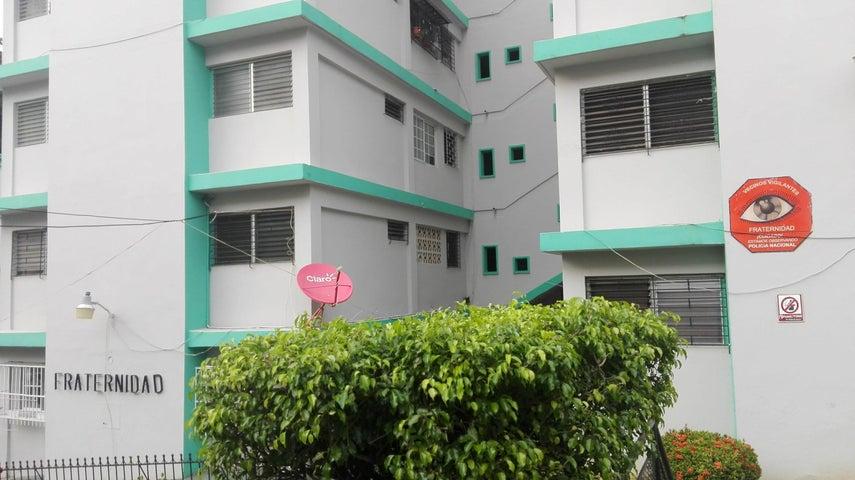 Apartamento en Venta<br/>La Loceria