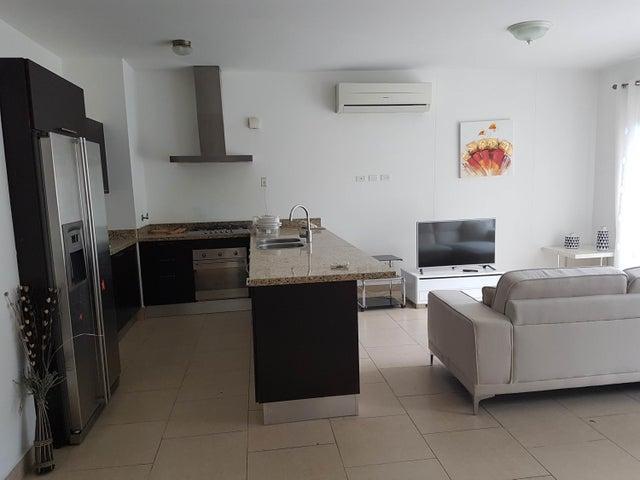 PANAMA VIP10, S.A. Apartamento en Venta en Panama Pacifico en Panama Código: 17-7092 No.5