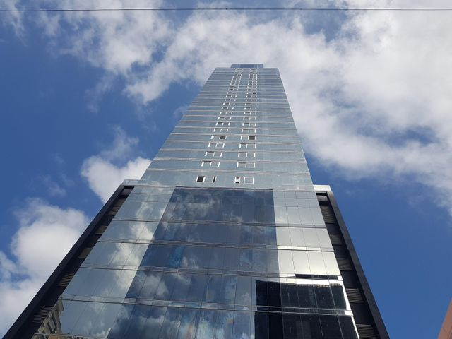 Apartamento / Alquiler / Panama / Obarrio / FLEXMLS-17-7107