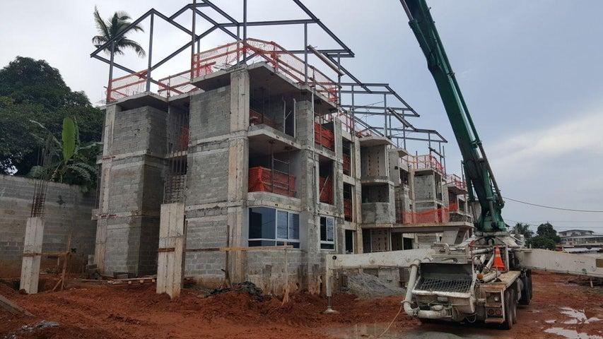 PANAMA VIP10, S.A. Apartamento en Venta en Juan Diaz en Panama Código: 16-3350 No.1