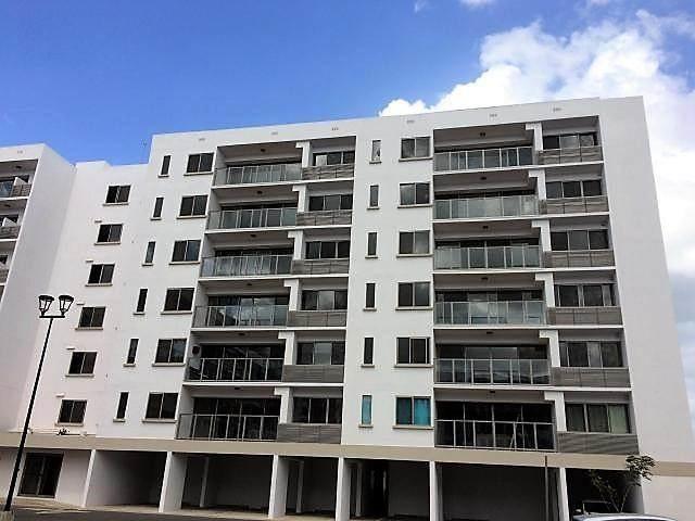 Apartamento / Alquiler / Panama / Panama Pacifico / FLEXMLS-17-7126