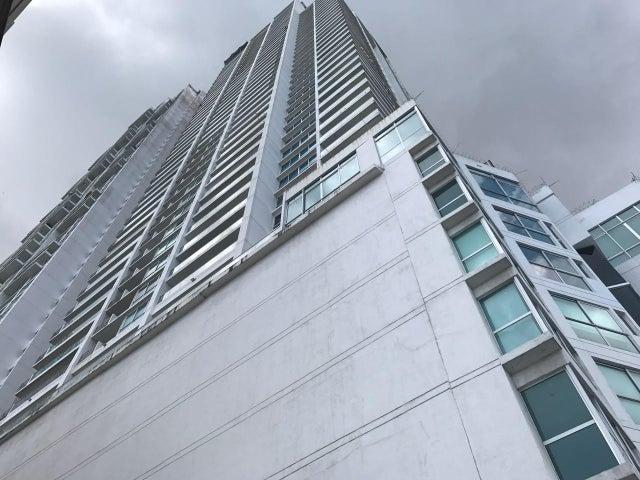 Apartamento / Alquiler / Panama / Punta Pacifica / FLEXMLS-17-7131