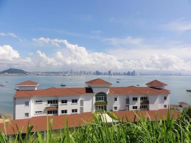 PANAMA VIP10, S.A. Apartamento en Alquiler en Amador en Panama Código: 17-7140 No.0