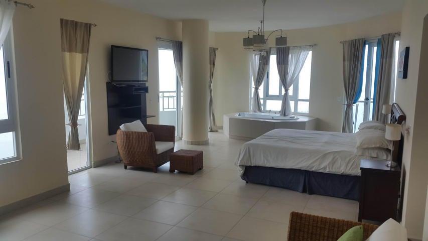 PANAMA VIP10, S.A. Apartamento en Alquiler en Amador en Panama Código: 17-7140 No.8