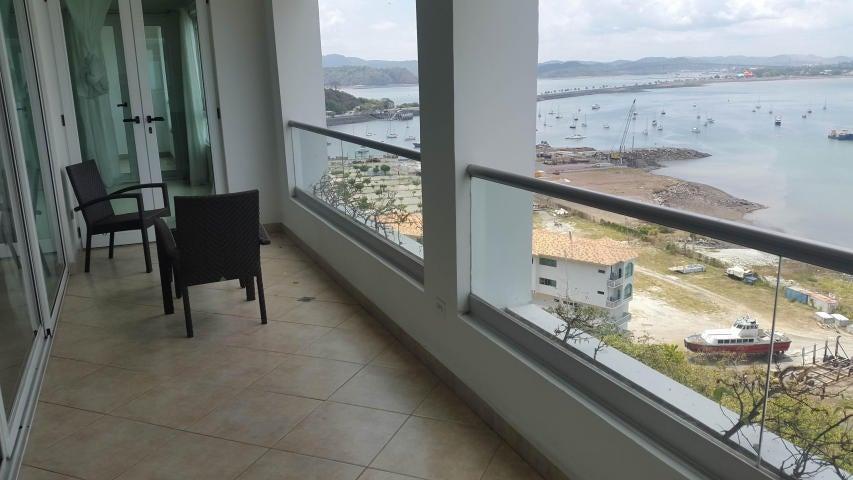 PANAMA VIP10, S.A. Apartamento en Alquiler en Amador en Panama Código: 17-7140 No.4
