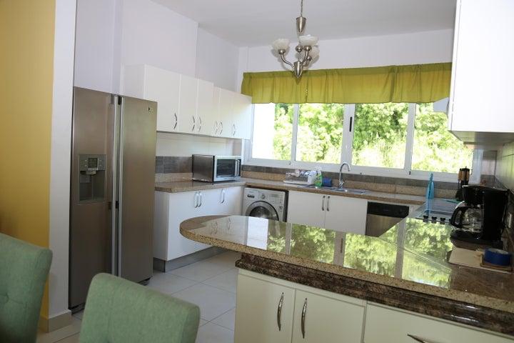PANAMA VIP10, S.A. Apartamento en Alquiler en Amador en Panama Código: 17-7140 No.5