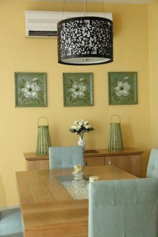 PANAMA VIP10, S.A. Apartamento en Alquiler en Amador en Panama Código: 17-7140 No.3