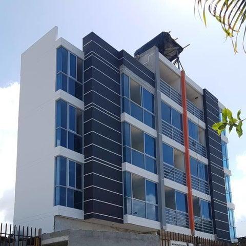 PANAMA VIP10, S.A. Apartamento en Venta en Betania en Panama Código: 17-4683 No.1