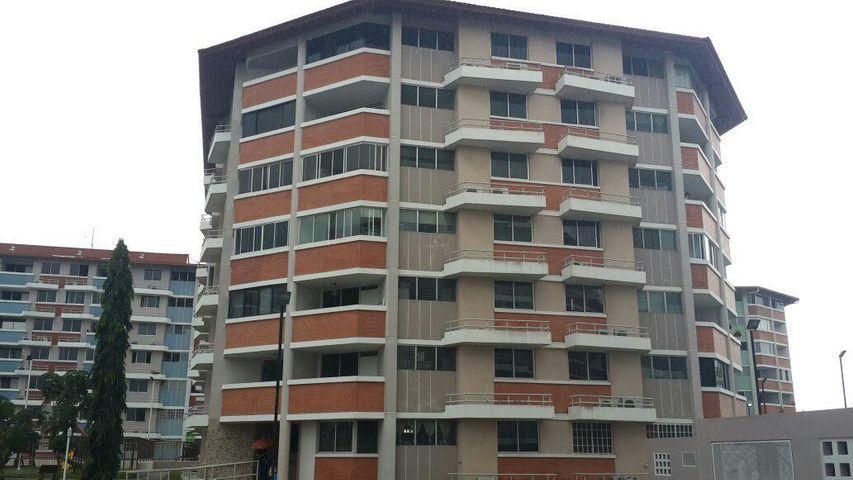 Apartamento en Venta<br/>Llano Bonito