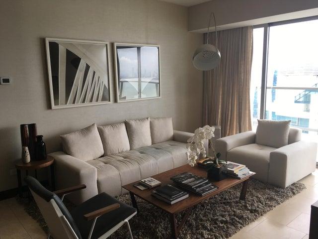 Apartamento / Venta / Panama / Punta Pacifica / FLEXMLS-17-7164