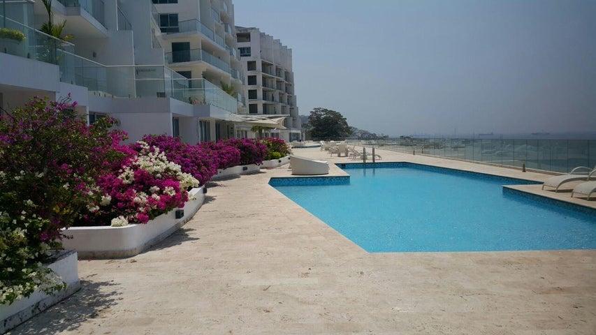 PANAMA VIP10, S.A. Apartamento en Alquiler en Amador en Panama Código: 17-7157 No.1