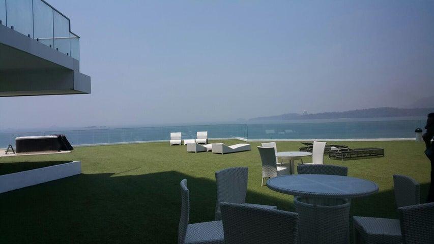 PANAMA VIP10, S.A. Apartamento en Alquiler en Amador en Panama Código: 17-7157 No.2