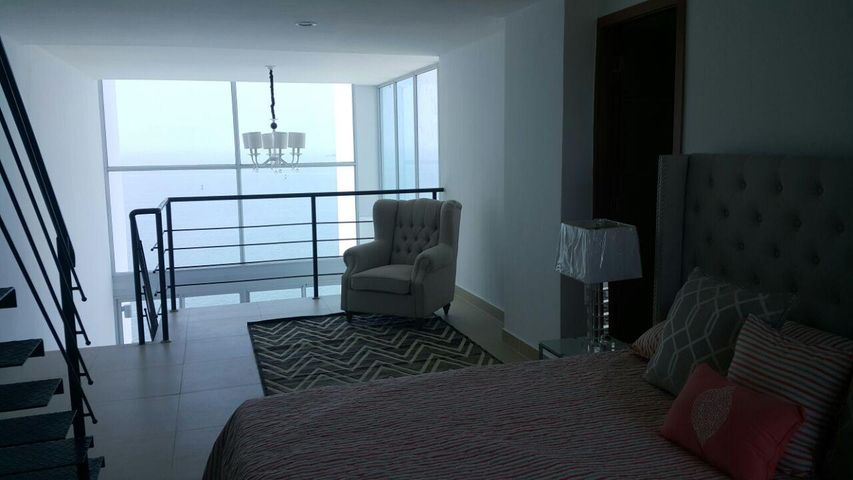 PANAMA VIP10, S.A. Apartamento en Alquiler en Amador en Panama Código: 17-7157 No.6