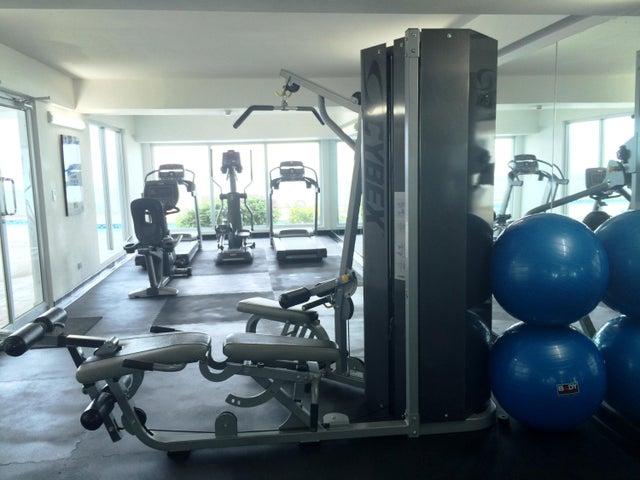PANAMA VIP10, S.A. Apartamento en Alquiler en Amador en Panama Código: 17-7157 No.9