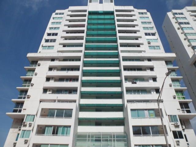 Apartamento / Venta / Panama / Edison Park / FLEXMLS-17-7117