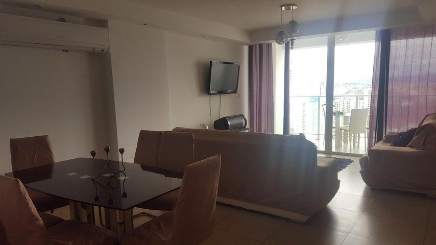 PANAMA VIP10, S.A. Apartamento en Alquiler en Hato Pintado en Panama Código: 18-33 No.2