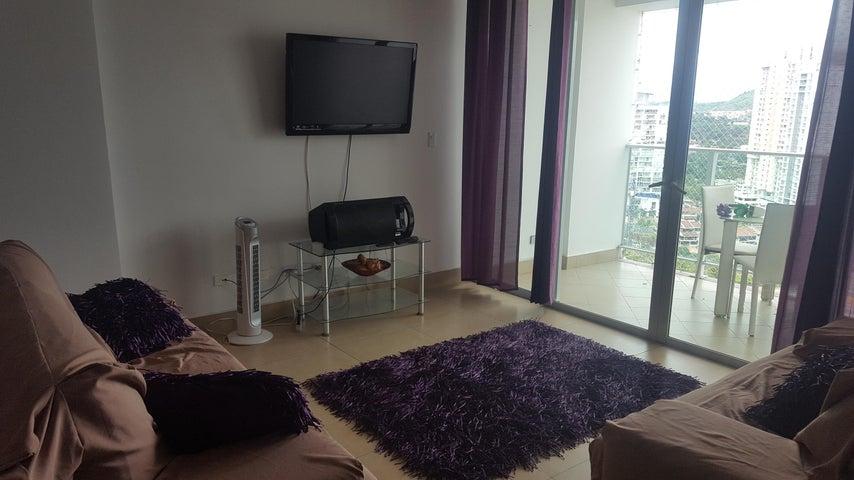 PANAMA VIP10, S.A. Apartamento en Alquiler en Hato Pintado en Panama Código: 18-33 No.3