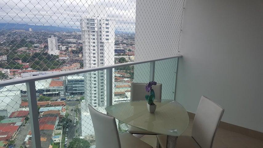 PANAMA VIP10, S.A. Apartamento en Alquiler en Hato Pintado en Panama Código: 18-33 No.7